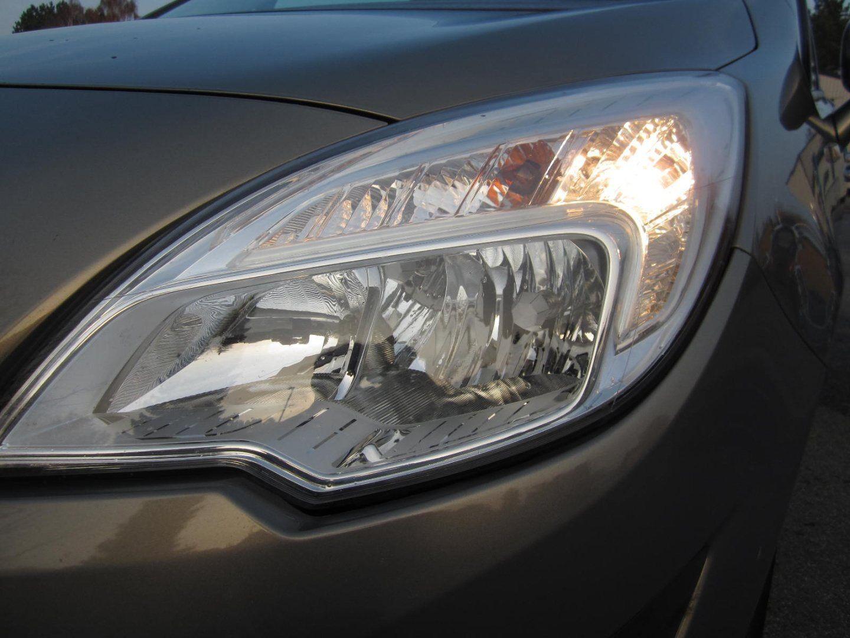 Brugt Opel Meriva CDTi 95 Cosmo eco i Solrød og omegn