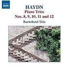 Franz Joseph Haydn - Haydn: Piano Trios Nos. 8-12 (2014)