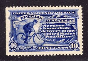 U-S-Sello-E8-Spec-Entrega-W-Bicicleta-1911-sin-Usar