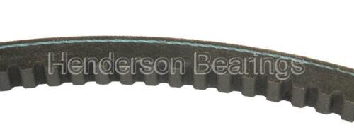 AX28 Premium Brand Cogged V Belt 13x8mm Inside Length 28 Inches