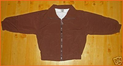 Brown Jackets perfect for school size 5 (SZ5-16@store)