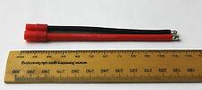 Stecker HXT 3.5mm kugel verbinder zopf/kabel 100mm 12 AWG silikon-kabel RC Syma