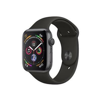 Smartwatch Apple Watch Serie 4 (gps) - alluminio grigio spaziale mu6d2ty/a