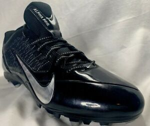 quality design 94858 0b9ee Image is loading New-Nike-Alpha-Pro-TD-Shoes-579545-002-
