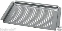 Brinkmann Stainless Steel Grill Topper 812-9003-s