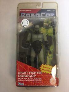 NECA RoboCop Exclusive Action Figure Glow-in-the-Dark