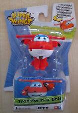 Spielzeugautos Super Wings Flugzeug Flip klein neu OVP
