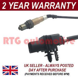 DELANTERO-5-cables-de-banda-ancha-para-Sensor-Oxigeno-Lambda-O2-Audi-R8-4-2