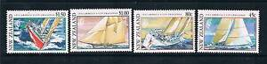 New Zealand 1992 Americas Cup Challenge SG16558 MNH - Buntingford, Hertfordshire, United Kingdom - New Zealand 1992 Americas Cup Challenge SG16558 MNH - Buntingford, Hertfordshire, United Kingdom