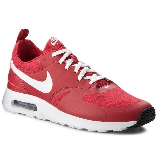NIKE AIR MAX VISION GYM RED WHITE 918230-600 SIZE 13