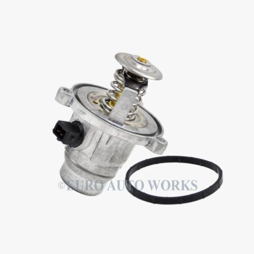 Seal Premium Quality 11537586885 BMW Engine Thermostat Sensor Housing