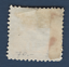 1869-US-STAMP-116-USED-10c-WITH-GRILLE miniature 2