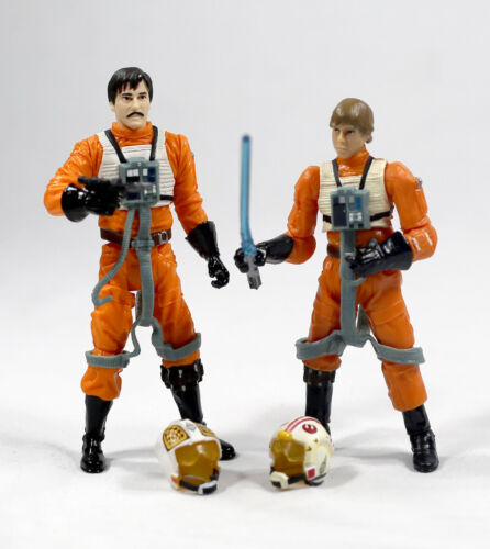 CHOOSE Modern Star Wars Figures Variant TLC TVC 30th SAGA BUILD YOUR LOT