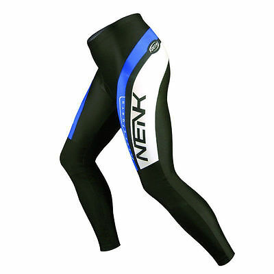 SOBIKE NENK Black Blue Tights-COOREE Cycling Pants New