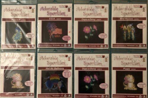 John Deer/'s Adorable Sparkles Kits