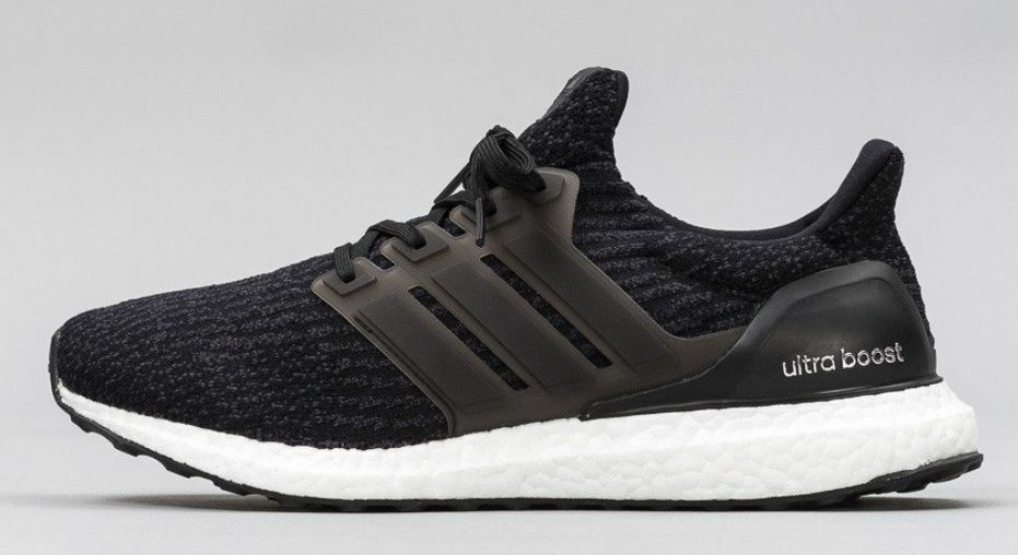 700149bb21f1b ... official store adidas ultra boost 3.0 reflective black ba8842 limited  100 authentic sizes1013 afa8a bcee0