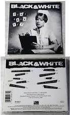 BLACK & WHITE Don´t Know Yet .. 1989 Black Atlantic CD