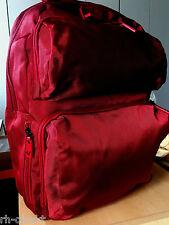 EUROSTYLE Laptop-Reise, - City-Rucksack Farbe : Rot