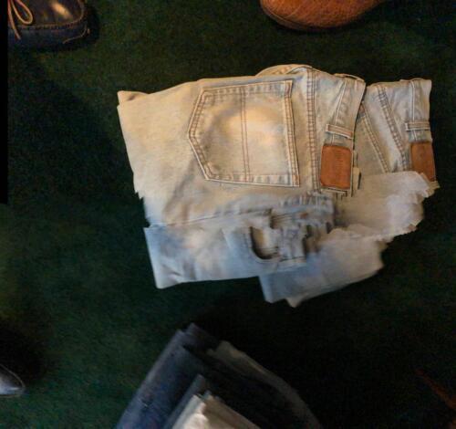 Ralph Lauren Mens 'Country' Vintage Jeans'