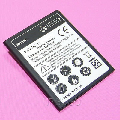 High Capacity 1500mAh Replacement Battery For Alcatel Onetouch Pixi Glitz  A463BG | eBay