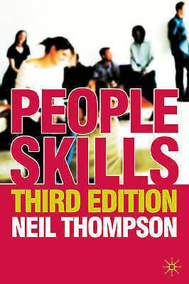 People Skills: Third Edition-ExLibrary