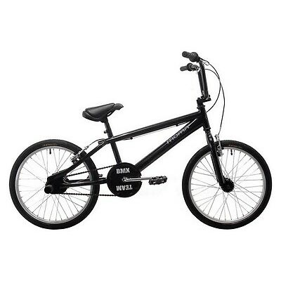 Bicicleta BMX Free-style