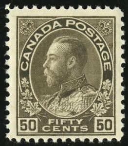 Canada 1925 Unitrade # 120 F - Mint Never Hinged