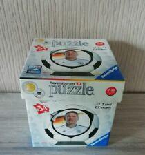 Puzzles & Geduldspiele 3D Mesut ÖzilDFB Spieler 54 Teile Ravensburger 119325 Puzzle