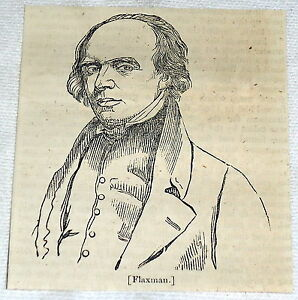 1832-small-magazine-engraving-portrait-JOHN-FLAXMAN