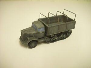 wargames-vehicles-WW2-German-Opel-Maultier-cargo-truck-1-56-for-28mm