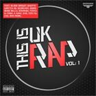 This Is UK Rap, Vol. 1 by Various Artists (CD, May-2012, 2 Discs, Defenders)