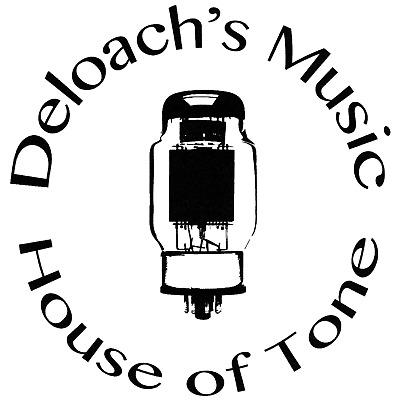 Deloach's Music