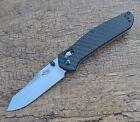 Firebird Ganzo F7562-CF 440C Blade Carbon Fiber Scales Folding Knife