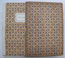 G. Lenotre Miladi France French Revolution Dolls  Ltd. Ed. 1/275 Montreal 1931