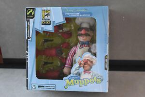 Muppets-Palisades-Swedish-Chef-amp-Lobster-Banditos-Culinary-Catastrophe-New