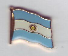 Argentinien,Flaggenpin,Flag,Pin,Bagde,Label,Argentina