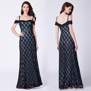 Ever-Pretty-Lace-Cold-Shoulder-A-Line-Long-Evening-Dresses-Prom-Party-Dresses
