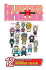 Hunter x Hunter, Vol. 12 by Yoshihiro Togashi (Paperback, 2007)