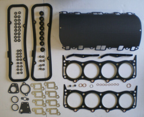 FOR LANDROVER RANGE ROVER CLASSIC V8 3.9 4.0 4.2 COMPOSITE TYPE HEAD GASKET SET