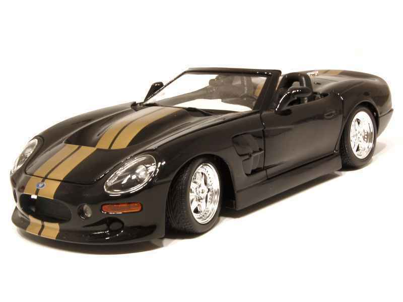 Maisto - Shelby Series 1 2000 - 1 18