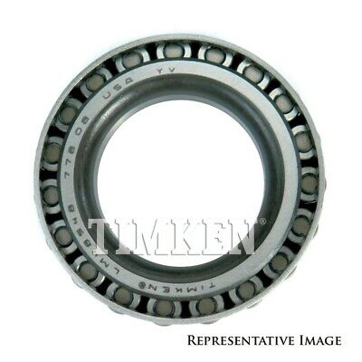 Timken Differential Pinion Bearing HM89444