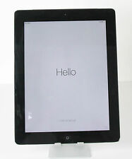 Apple iPad 4 16GB 4. Generation WiFi + Cellular (SIM) icloud Sperre #1701