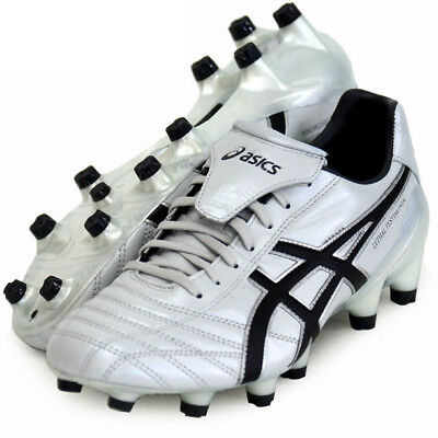 Asics Giappone Lethal Testimonial 4 It Calcio Scarpe Canguro P518L Bianco | eBay