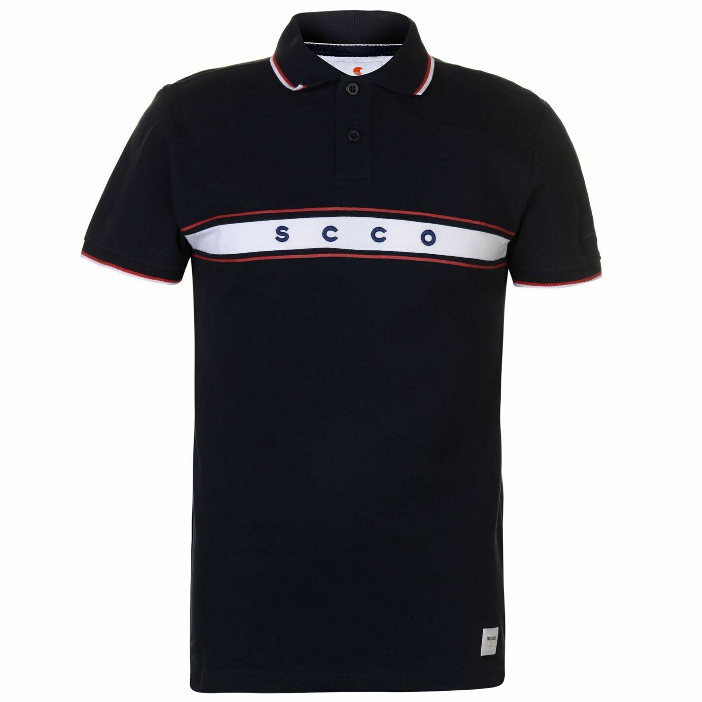 SoulCal Kids Boys Signature Polo Junior Shirt Classic Fit Tee Top Short Sleeve