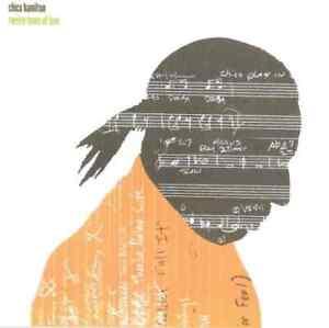 Chico Hamilton Twelve Tones of Love CD