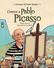Conoce a Pablo Picasso by Monica Brown (Paperback / softback, 2016)