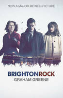 Brighton Rock (Vintage Classics), By Graham Greene,in Used but Good condition