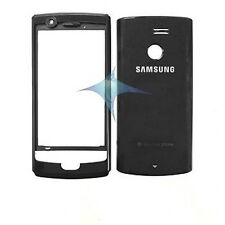 COVER ORIGINALE SAMSUNG GT-B7300 GT B7300 OMNIA LITE FRONTCOVER + BATTERYCOVER