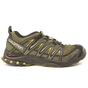 Running Mens Green Hiking Mountain 3d Cs Salomon Athletic Xa Pro hCortsQdxB