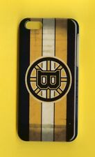 BOSTON BRUINS 1 Piece Glossy Case / Cover for iPhone 5C (Design 6)+STYLUS!!